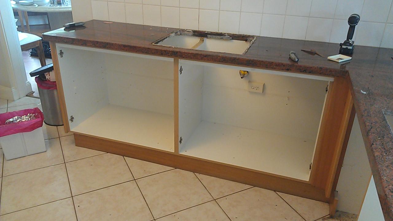 Kitchen Cabinets Coffs Harbour